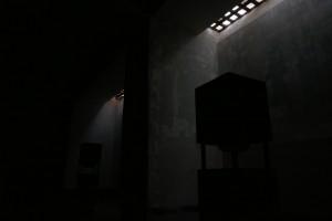 林勇気+SJQ 《遣り取りの行方》(2019)